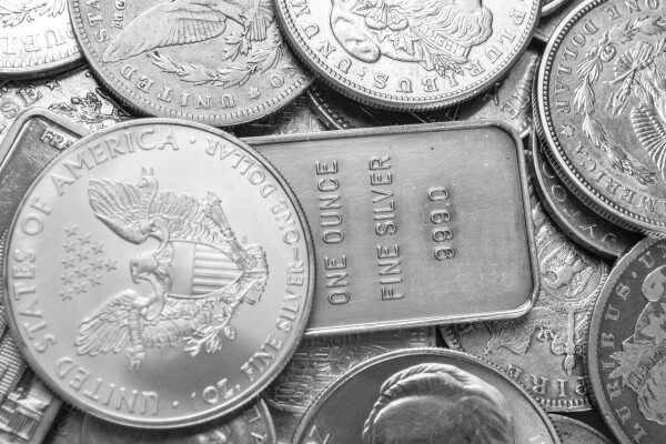 What is Silver Bullion?