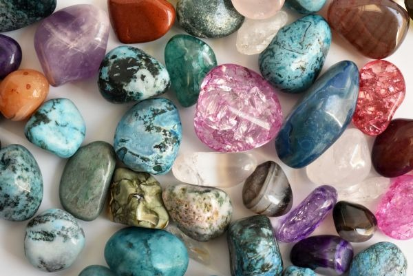 How To Make Rocks Shiny Without A Rock Tumbler