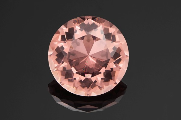 Is Morganite a Diamond?