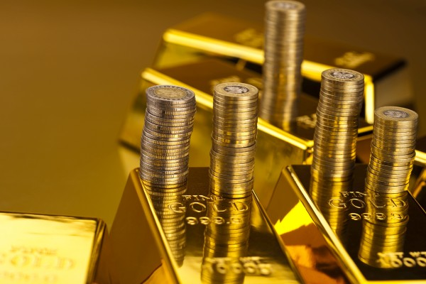 What is Gold Bullion?