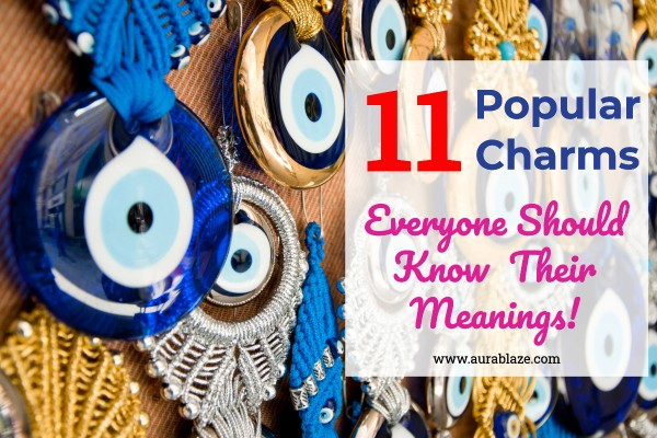 Popular Charm Meanings