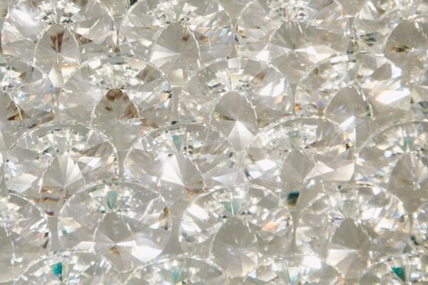 Swarovski Crystals vs Cubic Zirconia